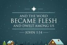 Merry Little Christmas / O Come Let Us Adore Him!