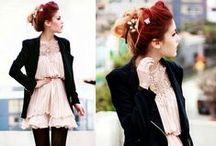 ESTILO CHIC ♛ / #Fashion #MiEstilo #Glamour  / by ☆♥  Gaby Liss  ♥☆