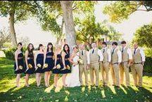 Wedding / by Kylie Bretz