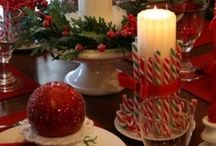 Christmas Decorating / Ideas For Decorating At Christmas