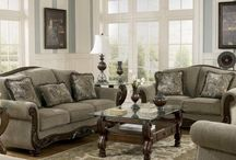 Home - Living Room / Color schemes, design ideas, furniture