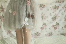 Clothing - Skirts / by Ivy Eden