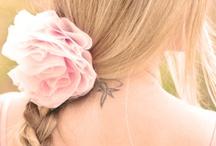 Accessories - Hair Goodies / by Ivy Eden