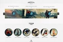 Pixelity / Webdesign.