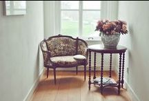 Style | Home Decor / For the home. / by Jenifer Mosley