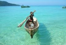 Island Life / For when I miss my life on the island...sigh... / by Ashley Marie Taylor