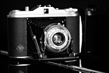 Vintage Cameras / Vintage cameras that I have or would like to have,