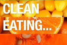 Clean Eating / by Brittany Rice Photography