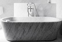 Bathrooms / by John Rawlins