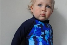 Baby Beach Fashion