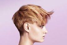 Staying Stylish: Haircut / by Michelle Johnson