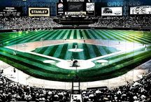 Chicago White Sox / by Brittany Torbik