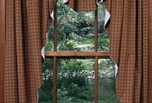 Crafts - Sewing Bed Skirts / Curtains / by Kimberly Howard