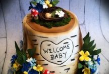 Baby Shower / by Brittany Torbik