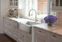 Details | Kitchen / Designer details for the kitchen.