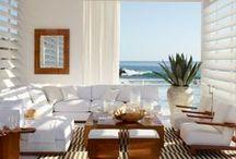 Imaginary Beach House / by Michelle Johnson
