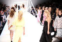 Fashion Week / All my Fashion Week snaps / by Jamie-Lee Burns