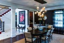 Project: Gabriel / Dining room ideas.