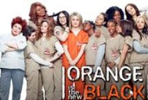 Orange Is The New Black / Série
