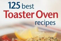 toaster oven recipies / Toaster recipies / by Brittany Torbik