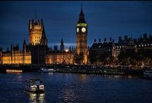 London / Places to see and things to do in London.