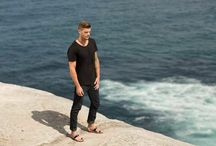 "Kito 1981 Men / Handmade in Greece Leather Sandals "" Staying true to the clean and classic aesthetic """