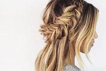 Hair Envy / by Veronica Tay