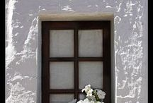 Window /  Eyes of our homes