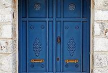 "Gate - Door / ""Worlds entrance"""