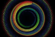 """Mandala / """"The searching mind"""""""