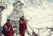 Tibet /  Clear thoughts