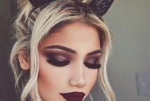 BEAUTY / Amazing makeup