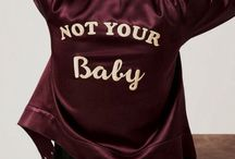 Burgundy Babe / thatcasualgirl.wordpress.com