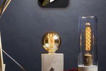 LUMINÁRIAS CRIATIVAS: FAÇA E VENDA / Aprenda a fazer luminárias criativas com o Edu Mendes, do site Homens da Casa.