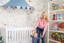 Nursery dreams / Nursery ideas for your baby to be