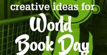 Creative World Book Day ideas / Inspiration for a winning World Book Day costume!