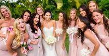 Bridal Party/Groomsmen by Chrisman Studios