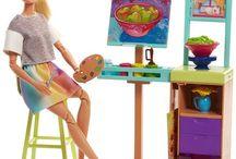 Barbie / 