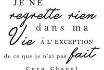 Motivation / Restons motivés ! Ces citations vont vous inspirer :) A retrouver aussi sur www.lelabonet.com