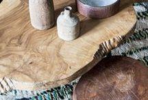 Deco bois et matières naturelles / Wood & Natural Interior / Découvrez ma sélection d'ambiances d'intérieur pour une décoration qui vous ressemble ! Des bonnes idées qui mixent le bois et les matières naturelles pour votre #homesweethome A retrouver aussi sur www.lelabonet.com