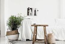 Deco blanc / White Interior / Découvrez ma sélection d'ambiances d'intérieur pour une décoration qui vous ressemble ! Des bonnes idées dans les tons blanc pour votre #homesweethome A retrouver aussi sur www.lelabonet.com