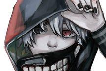 Tokyo Ghoul ♥