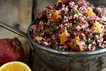 Recipes: Meals / by Janine Tillman