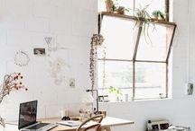 // interior / by Emilee Martin