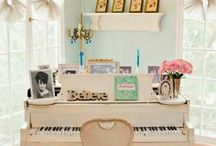 Home Decor and Style / My dream home! Home decor and ideas to inspire.