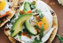 recipes + food ideas