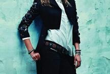 *pretty* / fashion, models, design / by Yelena Shister