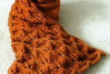 knitting / by Barb