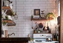 Nesting in NYC / Lovely things for small New York spaces / by Sara Ansari