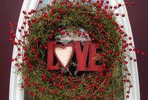 Valentines / by Yvette Govero